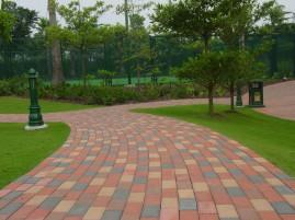 园林景观砖